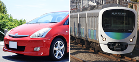 自動車・交通関連製品