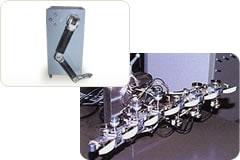 ワイヤー駆動式多関節ロボット